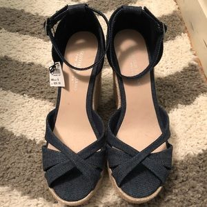 Christian Siriano for Payless Espadrilles